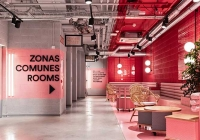 University Residence Resa San Mamés: φοιτητικά καταλύματα