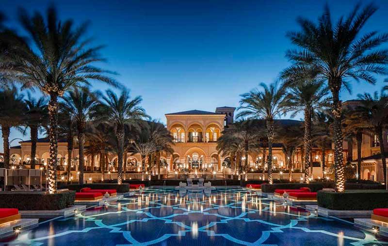 ONE&ONLY THE PALM, DUBAI: Αυθεντική έκφραση της αραβικής φιλοξενίας