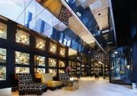 Πώς η πανδημία θέτει νεά πρότυπα στο ξενοδοχειακό design