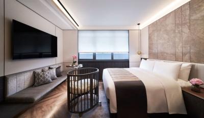 Kai Suites, Singapore: Ένα πολυτελές ξενοδοχείο για νέους γονείς (και τα μωρά τους)