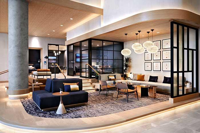 Το Sheraton Hotels & Resorts εμπνέει μελλοντικά ταξίδια με το νέο όραμα του Iconic Brand σε όλο τον κόσμο