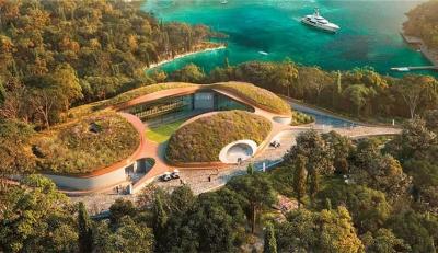 Σκορπιός: Το νησί του Ωνάση γίνεται συνεδριακό κέντρο με ενοίκιο €1 εκατ. την εβδομάδα!