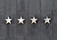 Τροποποίηση της απόφασης για τις προδιαγραφές κατάταξης των ξενοδοχείων σε κατηγορίες αστέρων