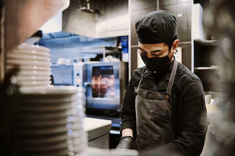 Trend Talk: Όλα για τις Ghost Kitchens /Μια διορατική ανταλλαγή απόψεων μεταξύ αναλυτή, συμβούλου και κατασκευαστή