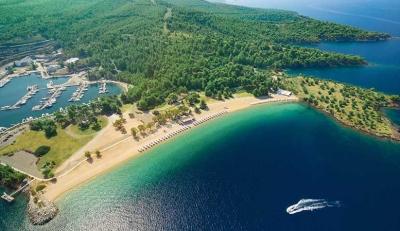 Χαλκιδική: Ανοίγει ξανά το εμβληματικό Porto Carras Grand Resort