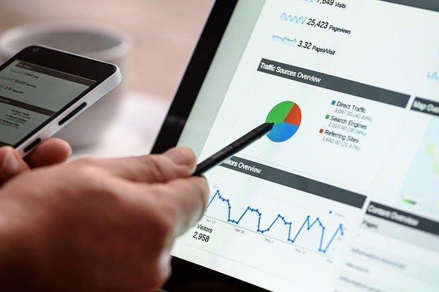 Οι κορυφαίοι μετρήσιμοι δείκτες για τη διασφάλιση της επιτυχίας του διαδικτυακού μάρκετινγκ στο ξενοδοχείο σας το 2021