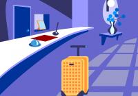 Οι ξενοδόχοι θα δώσουν προτεραιότητα στις άμεσες κρατήσεις το 2021
