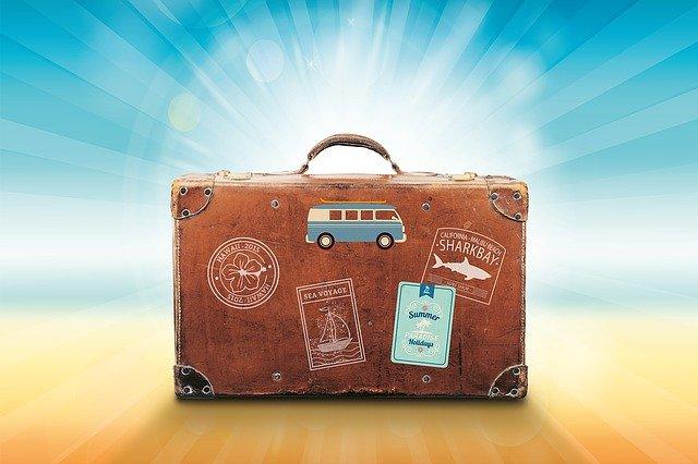 Ταξιδιωτικές τάσεις που ήρθαν για να μείνουν