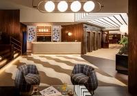 """Η Red Deer επανασχεδιάζει το εμβληματικό ισπανικό ξενοδοχείο """"Hotel Ercilla"""""""
