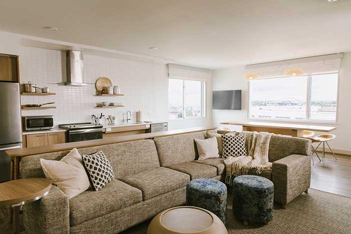 Το χαρτοφυλάκιο της Marriott Bonvoy αποκαλύπτει την ανάκαμψη με περισσότερο χώρο για νέους προορισμούς
