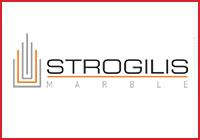 STROGILIS MARBLE
