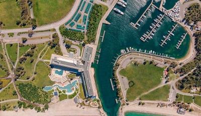 Το Porto Carras Grand Resort άνοιξε τις πόρτες του κατόπιν ολικής ανακαίνισης