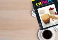 Διαβάστε το CABARE Magazine: Άνοιξη – Καλοκαίρι 2021!