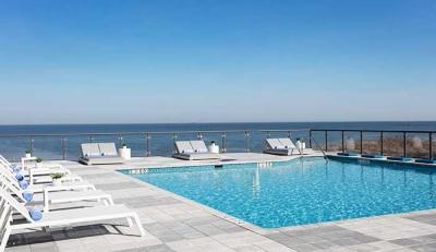 Νέο ξενοδοχείο για την Marriott στην Virginia