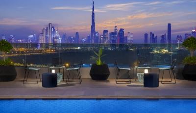 Το Residence Inn by Marriott ανακοινώνει το άνοιγμα του πρώτου του ξενοδοχείου στα Ηνωμένα Αραβικά Εμιράτα