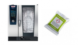 Concepts που είναι σταθερά φιλικά προς το περιβάλλον:Η συμβολή της έξυπνης τεχνολογίας κουζίνας
