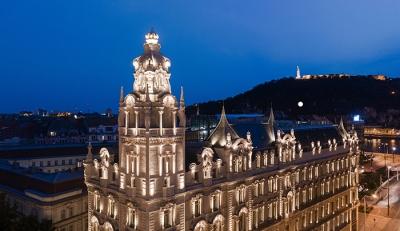70 ξεχωριστά ξενοδοχεία αναμένεται να ανοίξει η Marriott το 2021