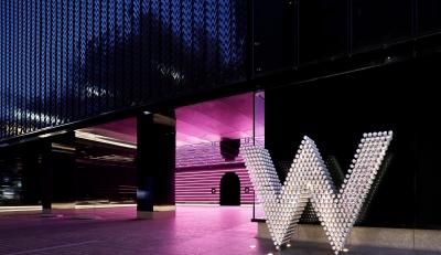 W Osaka: Τα W Hotels κάνουν ντεμπούτο στην Ιαπωνία