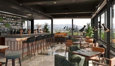 Nobilis, Κηφισιά: Tο νέο all-day dining concept