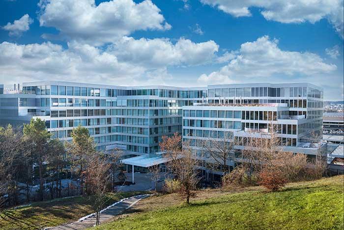Η Hyatt ανακοινώνει το άνοιγμα του Hyatt Regency Zurich Airport The Circle