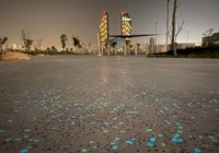 """Όταν η Luxart """"συναντάει"""" το Novacem Creative, το αποτέλεσμα είναι… φωτεινό!!!"""