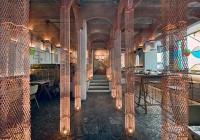 MISU: Η επανερμηνεία του ασιατικού εστιατορίου ξεκινά από το Interior design