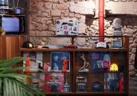 DAVE Red Athens: Η επαναστατική πλευρά της Αθήνας