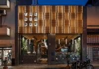 The Nim Bar: αποσυνδέεται αισθητικά από το τυπικό μπαρ