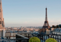 Four Seasons Hotel George V, Paris: νέα συλλογή σουιτών