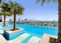 Το χαρτοφυλάκιο Marriott Bonvoy επεκτείνεται στα Ηνωμένα Αραβικά Εμιράτα με το άνοιγμα των Aloft Al Mina και Element Al Mina στο Ντουμπάι