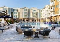 Το SpringHill Suites by Marriott γιορτάζει το άνοιγμα του 500ου ορόσημου με το ντεμπούτο του στο νησί Amelia