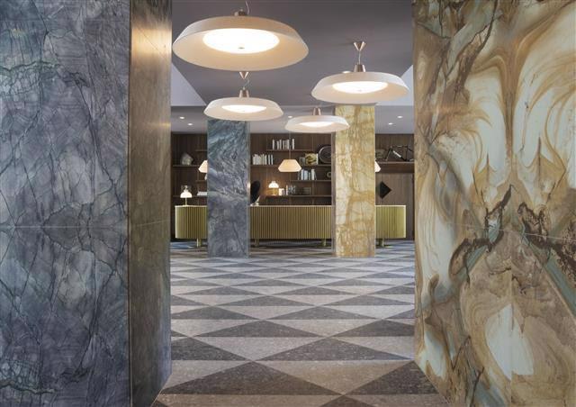 Milano Verticale | Το UNA Esperienze ανοίγει στην καρδιά του Μιλάνου, παρουσιάζοντας μια νέα ιδέα φιλοξενίας