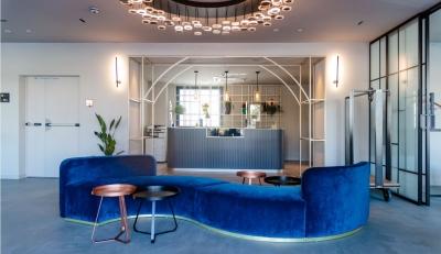 Modica Boutique Hotel: μινιμαλιστικός και κομψός σχεδιασμός