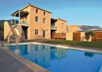 Katergo Luxury Villas: νέο κατάλυμα στην Στούπα Μεσσηνίας
