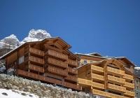 La Cresta Hotel: το βουνό όλες τις εποχές