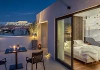 IVIS 4: Νέο ξενοδοχείο στο κέντρο της Αθήνας
