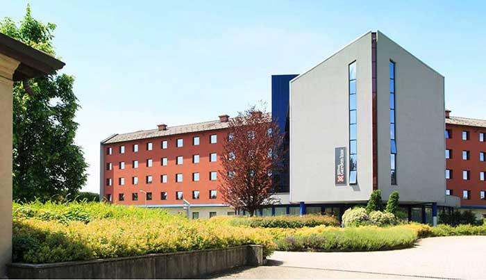 Η Zeus International απέκτησε την εταιρεία μίσθωσης του ξενοδοχείου Hilton Garden Inn Milan