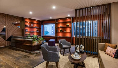 Το Residence Inn by Marriott κάνει το ντεμπούτο του στην Κολομβία