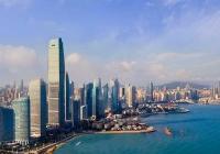 The St. Regis Qingdao: λαμπερό ντεμπούτο στην Κίνα