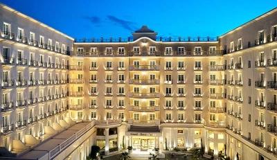 Το Grand Hotel Palace ανακαίνισε τις Συνεδριακές του αίθουσες και τα δωμάτια