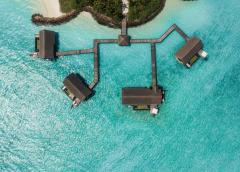ONE & ONLY ΠΡΟΟΡΙΣΜΟΙ: REETHI RAH MALDIVES