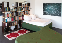 SWEETS: Το ξενοδοχείο με τις 28 γέφυρες