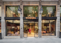VIVIDORA HOTEL: Το ιδιαίτερο boutique hotel της Βαρκελώνης