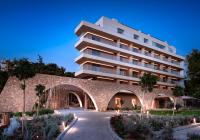 Ένα σύγχρονο Resort & Spa στο κέντρο της Αθηναϊκής Ριβιέρας