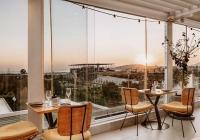 e&o Athens: μαγεύει το Αθηναικό κοινό με το πρωτοποριακό design του