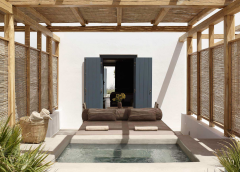 BRANCO, Μύκονος: Αισθητική που ταιριάζει με το ήθος της ελληνικής νησιωτικής φιλοξενίας